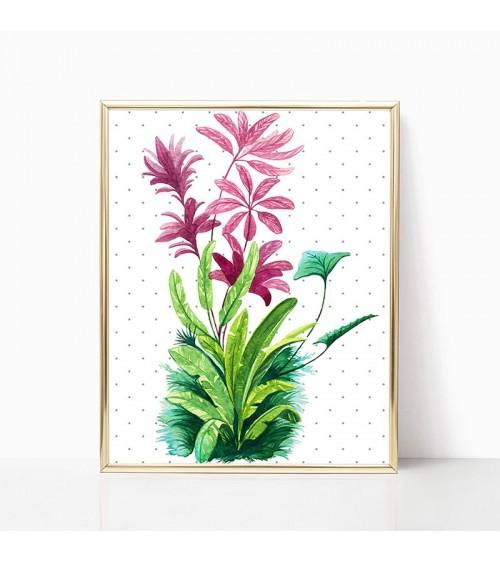 tropsko cveće