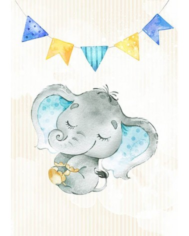 mali slonče slike