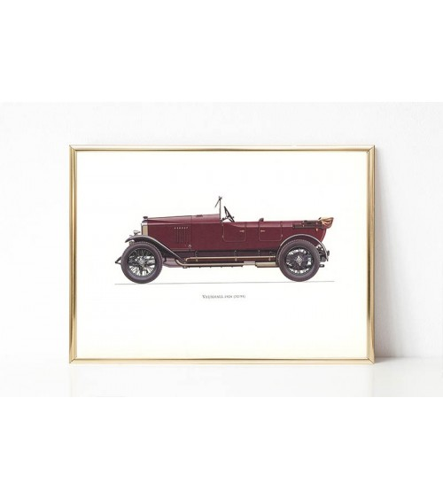 Vauxhall oldtajmeri