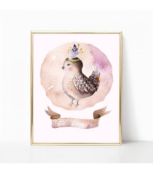 ptičice slike posteri
