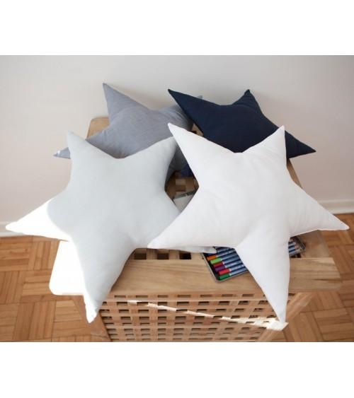 ukrasni jastućići zvezdice