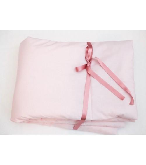 Prostirka za dečiji šator roze boje