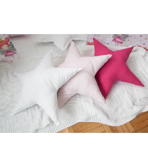 Zvezdice jastucici