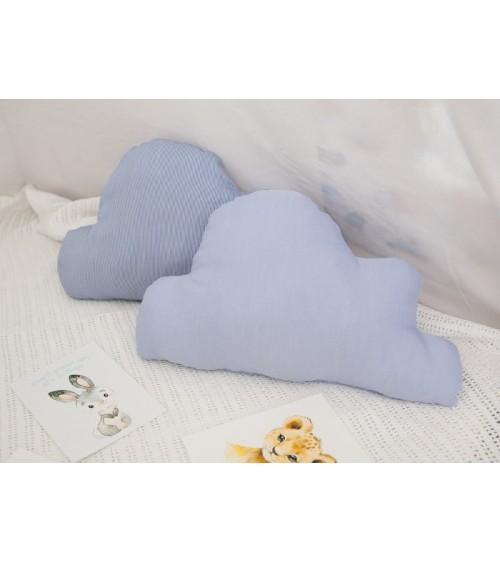 Jastucici Oblacici za deciju sobu