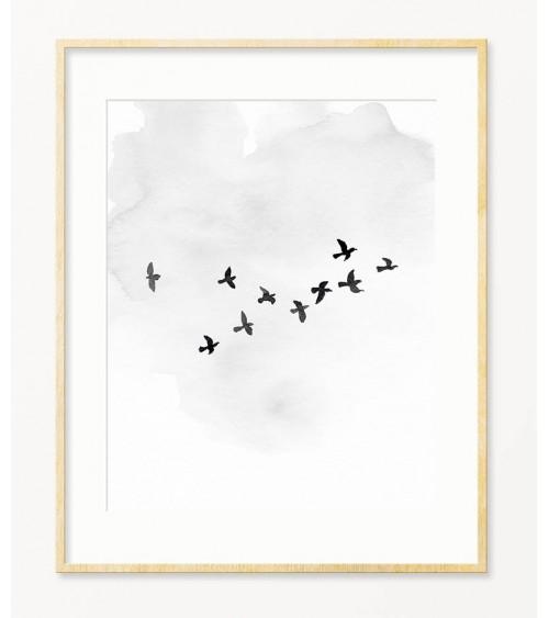 Ptice slike i posteri za zid podaja