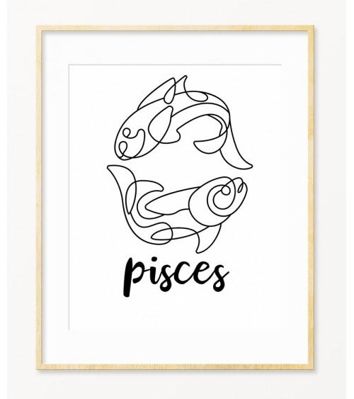 Ribe horoskopski znak pokloni
