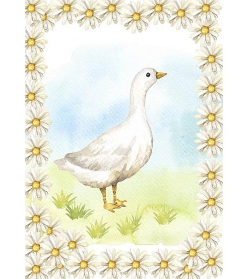 Životinje i ptice sa farme slike za decu prodaja