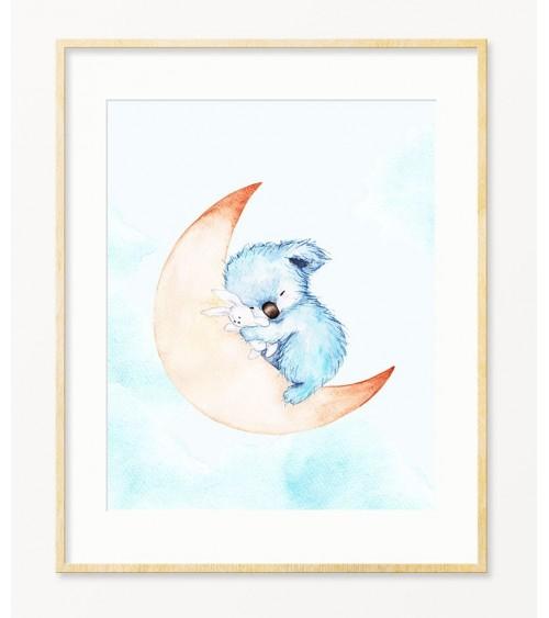 KOALA slike za bebin kutak