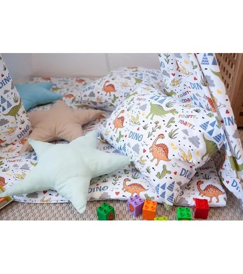 Jastuk za decu Dino
