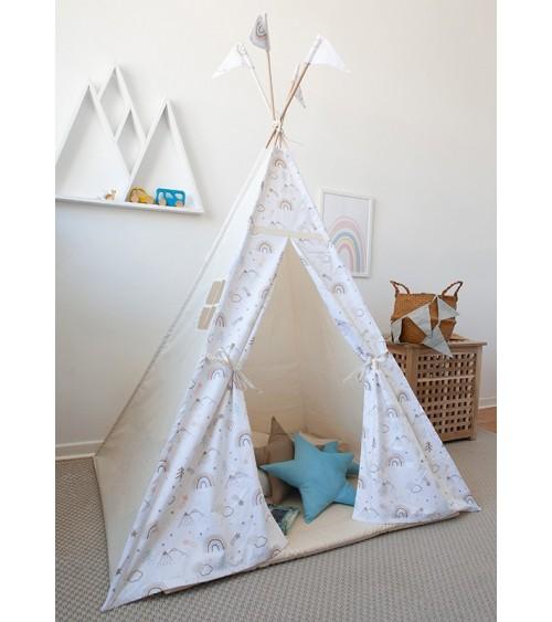 Indijanski vigvam šatori za decu