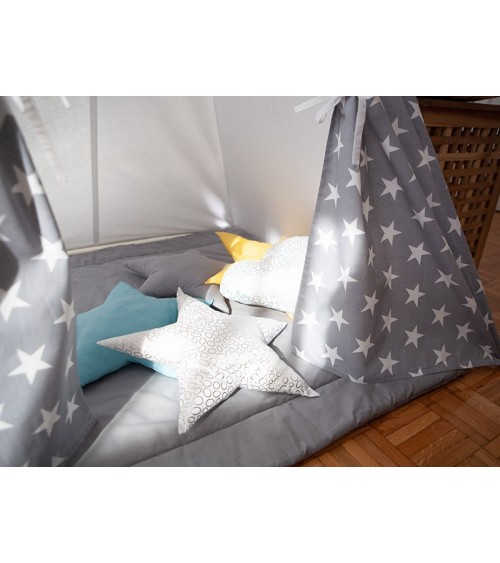 Vigvamija šatori