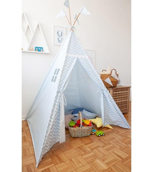 Dečiji šatori za bebe dečake
