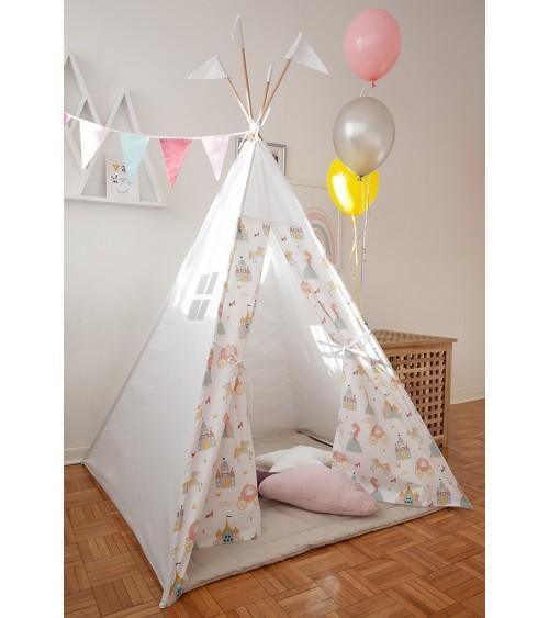 Dečiji šator PEPELJUGA