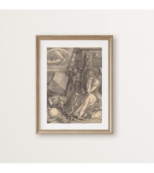 Albreht Direr printovi za uramljivanje