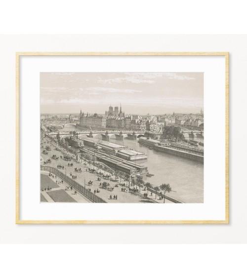 Pariz umetnicke slike
