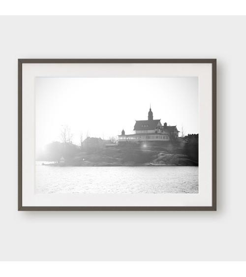Crno beli foto posteri
