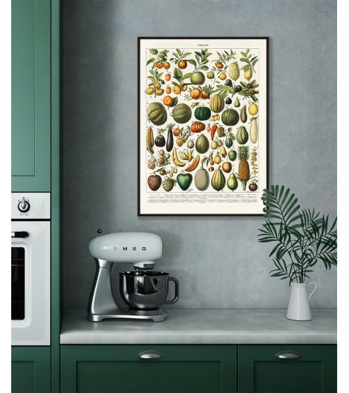 Slike za kuhinju i trpezariju