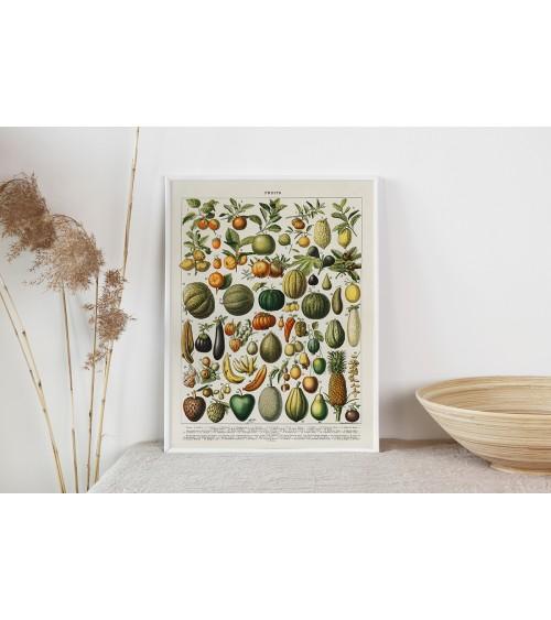 Slike u kuhinji na zidu prodaja