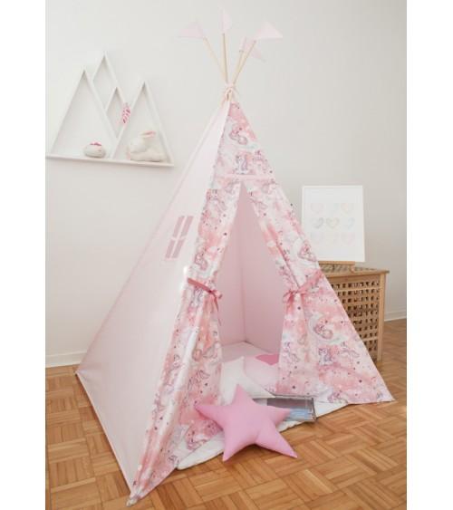 Šator Jednorog za decu