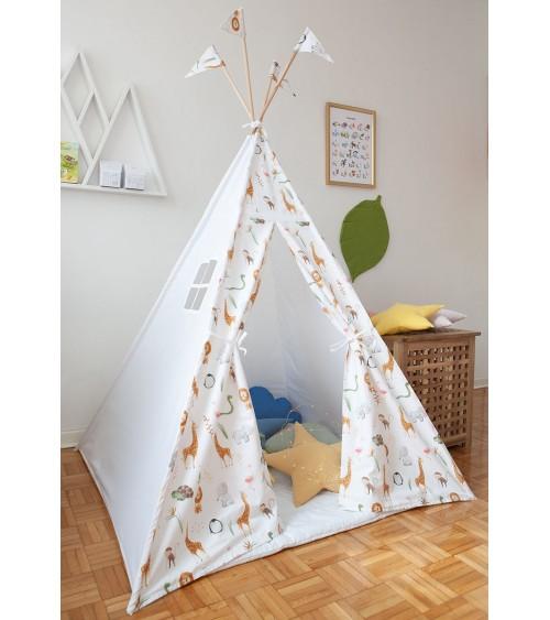 Šator za decu