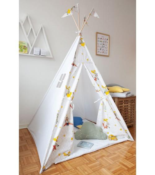 Šatori za decu MALI PRINC