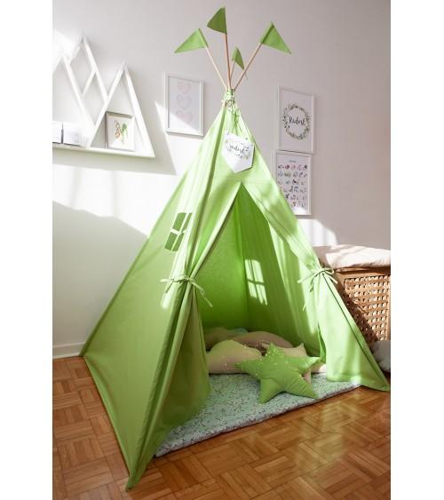 Wigwam šator za decu