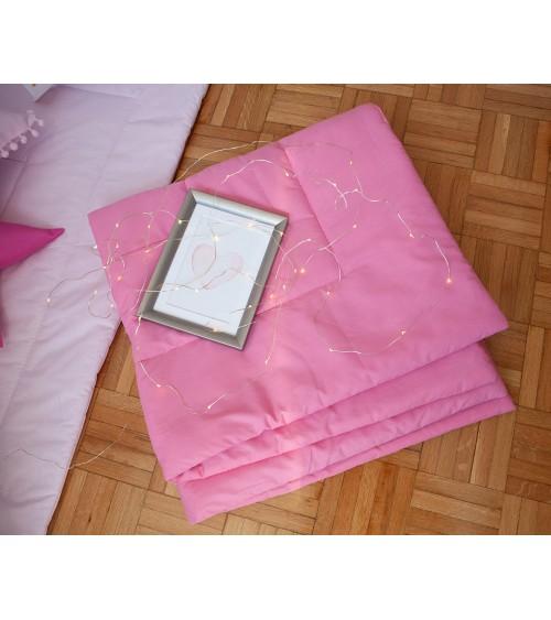 Roze podloga za bebe
