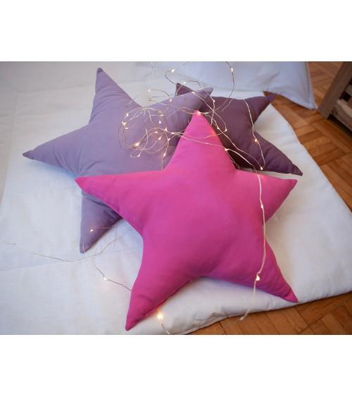 Jastuci zvezdice za šator